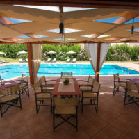 Hotel Peli (Kissamos, Kastelli, Crete) Exterior 02