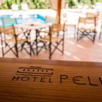 Hotel Peli (Kissamos, Kastelli, Crete) Exterior 03