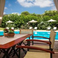 Hotel Peli (Kissamos, Kastelli, Crete) Exterior 04
