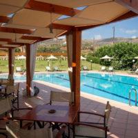 Hotel Peli (Kissamos, Kastelli, Crete) Exterior 05
