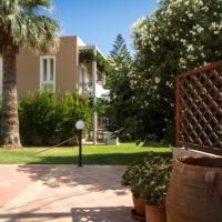Hotel Peli (Kissamos, Kastelli, Crete) Exterior 07