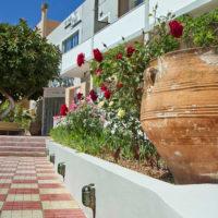 Hotel Peli (Kissamos, Kastelli, Crete) Exterior 13