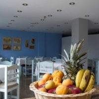 Hotel Peli (Kissamos, Kastelli, Crete) Interior 03