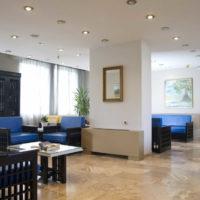 Hotel Peli (Kissamos, Kastelli, Crete) Interior 04