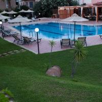 Hotel Peli (Kissamos, Kastelli, Crete) Pool 03