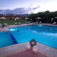 Hotel Peli (Kissamos, Kastelli, Crete) Pool 04