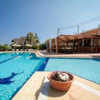 Hotel Peli (Kissamos, Kastelli, Crete) Pool 05
