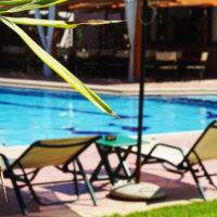 Hotel Peli (Kissamos, Kastelli, Crete) Pool 07