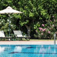 Hotel Peli (Kissamos, Kastelli, Crete) Pool 10