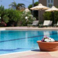 Hotel Peli (Kissamos, Kastelli, Crete) Pool 11