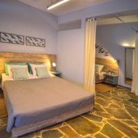 Hotel Peli (Kissamos, Kastelli, Crete) Suite 15