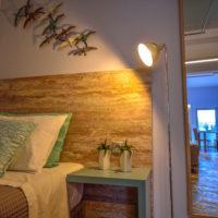 Hotel Peli (Kissamos, Kastelli, Crete) Suite 17