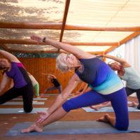 Hotel Peli (Kissamos, Kastelli, Crete) Yoga 04