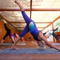Hotel Peli (Kissamos, Kastelli, Crete) Yoga 06