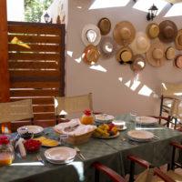 Hotel Peli (Kissamos, Kastelli, Crete) Yoga 11