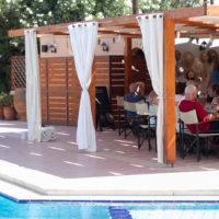 Hotel Peli (Kissamos, Kastelli, Crete) Yoga 15