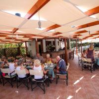 Hotel Peli (Kissamos, Kastelli, Crete) Yoga 18
